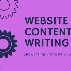 Centper word website content writing