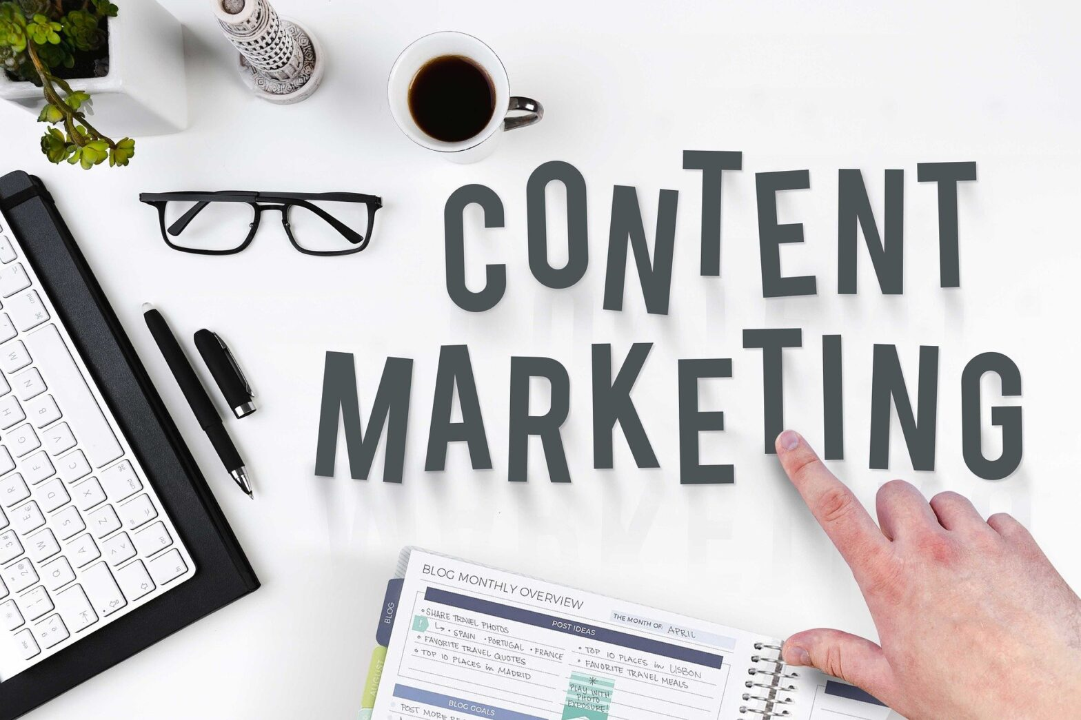 content marketing for online businesses
